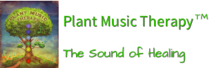 Plant Music Therapy™